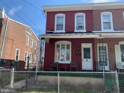 8041 Erdrick Street, Philadelphia, PA 19136 - #: PAPH783440