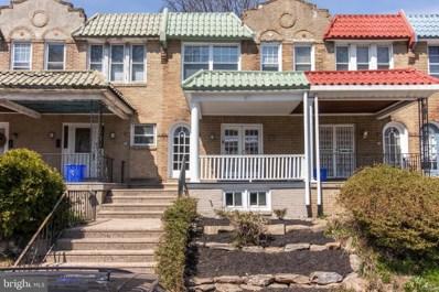 87 W Sedgwick Street, Philadelphia, PA 19119 - #: PAPH783466