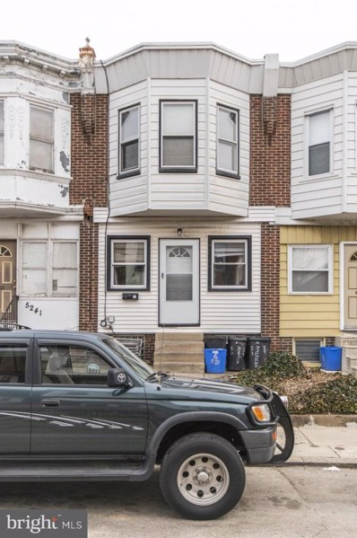 5239 N American Street, Philadelphia, PA 19120 - #: PAPH783552