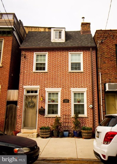 133 Queen Street, Philadelphia, PA 19147 - #: PAPH783556