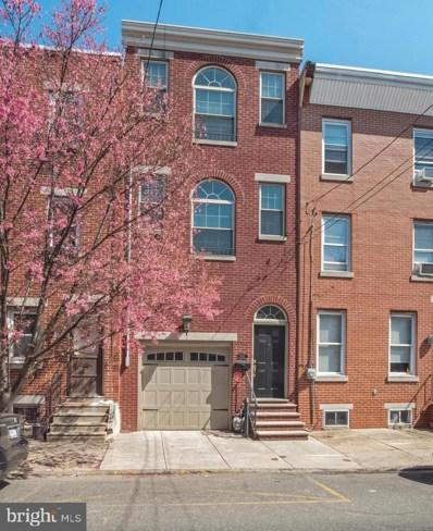 1015 S 18TH Street, Philadelphia, PA 19146 - #: PAPH783598