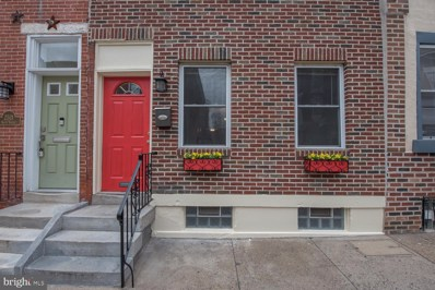 2519 South Street, Philadelphia, PA 19146 - #: PAPH783644
