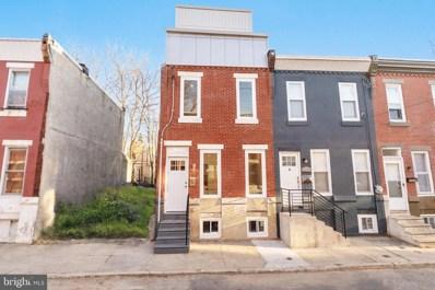 2734 Latona Street, Philadelphia, PA 19146 - #: PAPH783702