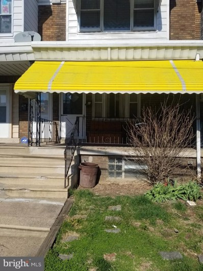 4619 Sheffield Street, Philadelphia, PA 19136 - MLS#: PAPH783816