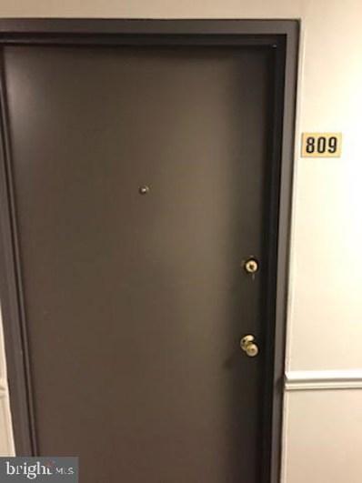 2101-17 Chestnut Street UNIT 809, Philadelphia, PA 19103 - MLS#: PAPH783838