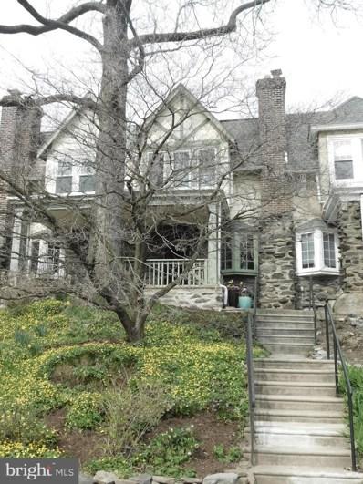 7525 Germantown Avenue, Philadelphia, PA 19119 - #: PAPH784016