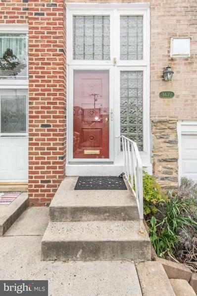 3672 Essex Lane, Philadelphia, PA 19114 - MLS#: PAPH784030
