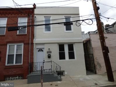 2109 Earp Street, Philadelphia, PA 19146 - #: PAPH784138