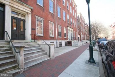 1008-20 Spruce Street UNIT 1008B, Philadelphia, PA 19107 - MLS#: PAPH784184