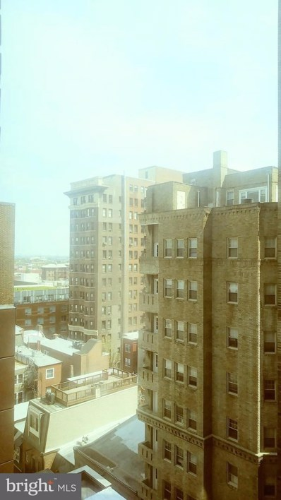 1324 Locust Street UNIT 803, Philadelphia, PA 19107 - #: PAPH784362