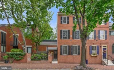 109-11 Pine Street, Philadelphia, PA 19106 - MLS#: PAPH784430