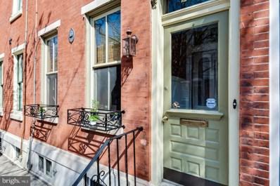 2019 Brandywine Street, Philadelphia, PA 19130 - MLS#: PAPH784632