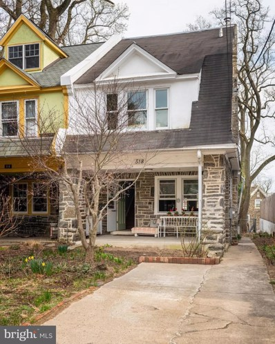 518 Carpenter Lane, Philadelphia, PA 19119 - #: PAPH784642