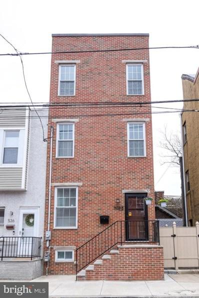 538 Mifflin Street, Philadelphia, PA 19148 - MLS#: PAPH784760