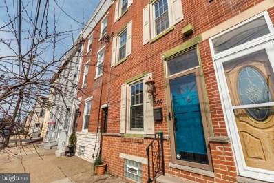 509 E Wildey Street, Philadelphia, PA 19125 - #: PAPH784814