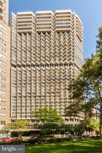 210 W Rittenhouse Square UNIT 2703-04, Philadelphia, PA 19103 - #: PAPH785108