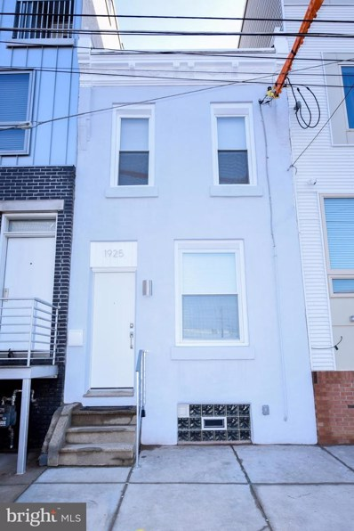 1925 E Letterly Street, Philadelphia, PA 19125 - MLS#: PAPH785110