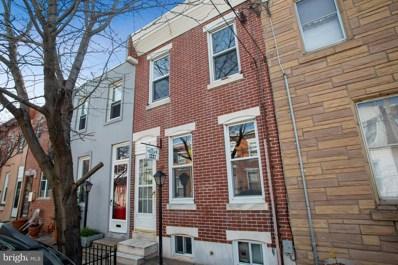 2227 Ritter Street, Philadelphia, PA 19125 - #: PAPH785156