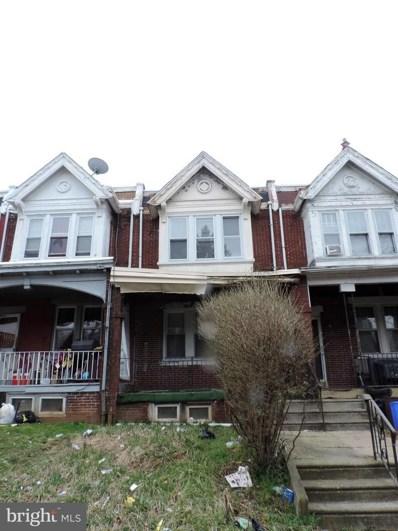 5632 Crowson Street, Philadelphia, PA 19144 - #: PAPH785278