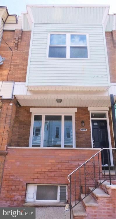 1809 S Taylor Street, Philadelphia, PA 19145 - #: PAPH785436