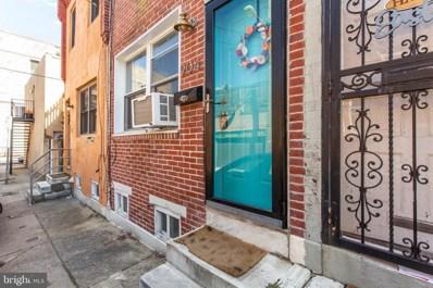 904 Sigel Street, Philadelphia, PA 19148 - #: PAPH785660