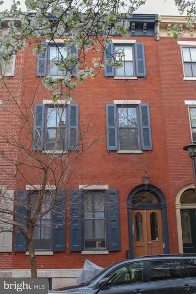 1704 Wallace Street UNIT 101, Philadelphia, PA 19130 - #: PAPH785680