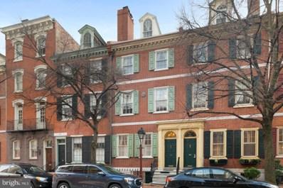 606 Spruce Street, Philadelphia, PA 19106 - #: PAPH785756