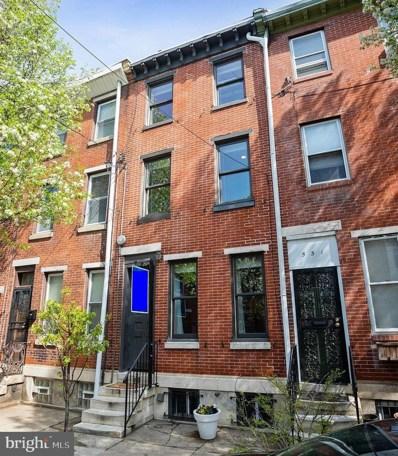 533 Queen Street, Philadelphia, PA 19147 - #: PAPH785796