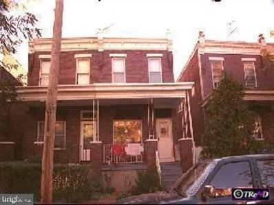 5429 N Lawrence Street