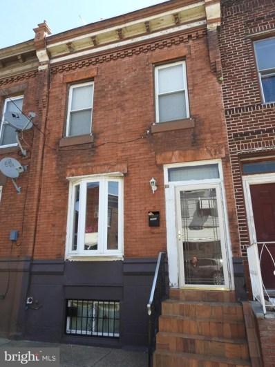 2023 S 22ND Street, Philadelphia, PA 19145 - MLS#: PAPH785838
