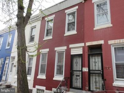 2518 N Jessup Street, Philadelphia, PA 19133 - #: PAPH785876