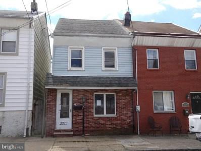 2742 Kirkbride Street, Philadelphia, PA 19137 - MLS#: PAPH785908