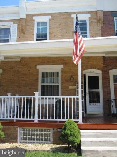 584 Martin Street, Philadelphia, PA 19128 - #: PAPH785936