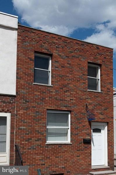 809 Latona Street, Philadelphia, PA 19147 - MLS#: PAPH785966