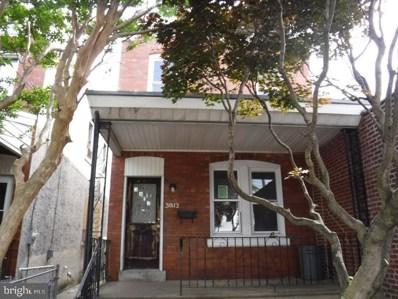 3813 Manayunk Avenue, Philadelphia, PA 19128 - #: PAPH786030