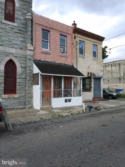445 W Indiana Avenue, Philadelphia, PA 19133 - MLS#: PAPH786172