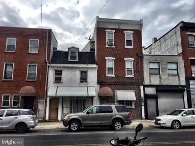 1538 Frankford Avenue, Philadelphia, PA 19125 - #: PAPH786176