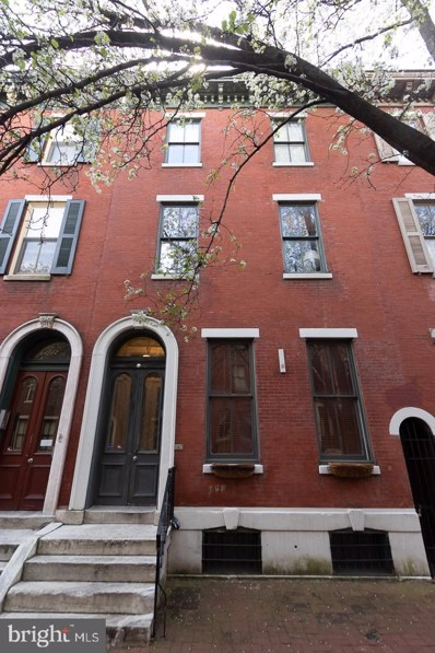 1714 Wallace Street UNIT 1, Philadelphia, PA 19130 - #: PAPH786324