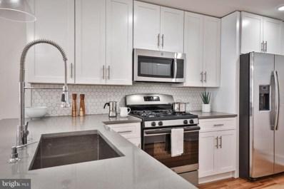 1404 Germantown Avenue UNIT 1, Philadelphia, PA 19122 - MLS#: PAPH786336