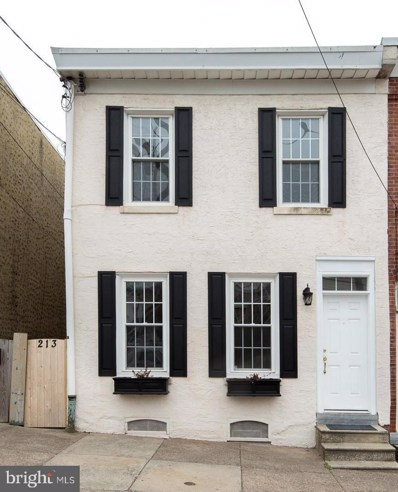 213 Carson Street, Philadelphia, PA 19127 - #: PAPH786412