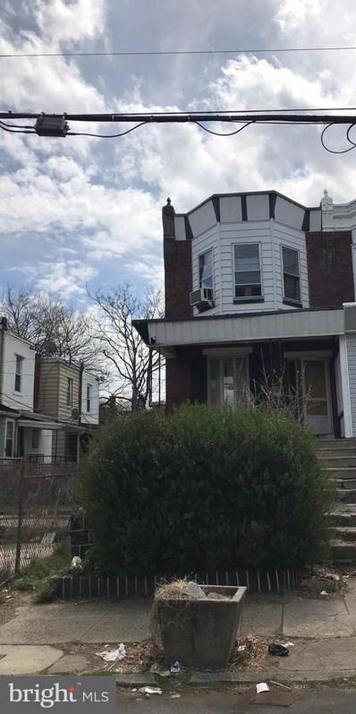 6110 Sansom Street, Philadelphia, PA 19139 - #: PAPH786426