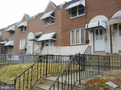 2559 S Bellford Street, Philadelphia, PA 19153 - MLS#: PAPH786482