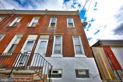 6761 VanDike Street, Philadelphia, PA 19135 - #: PAPH786522