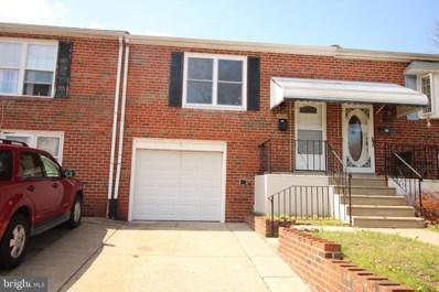 11104 Dora Drive, Philadelphia, PA 19154 - MLS#: PAPH786546