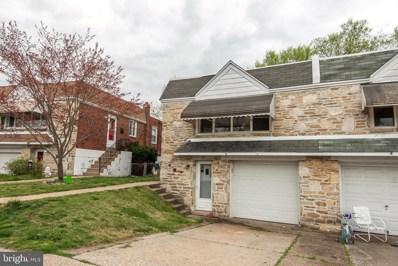 597 Wartman Street, Philadelphia, PA 19128 - #: PAPH786554