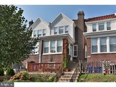 6118 Lawnton Street, Philadelphia, PA 19128 - MLS#: PAPH786566