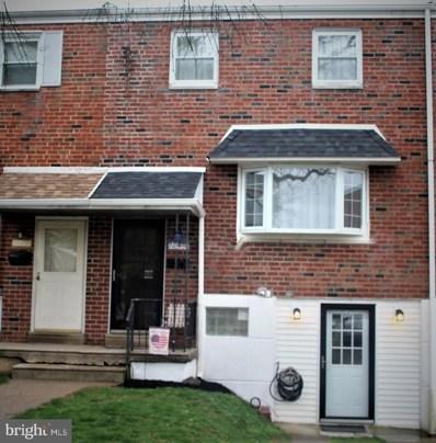 10921 Heflin Road, Philadelphia, PA 19154 - MLS#: PAPH786642