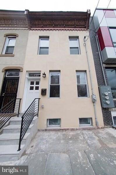 2438 W Jefferson Street, Philadelphia, PA 19121 - #: PAPH786644