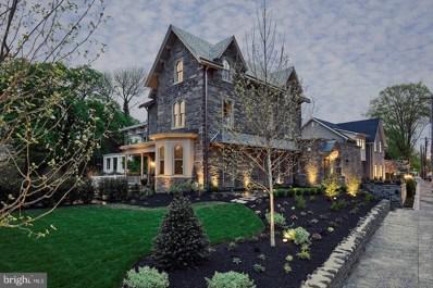 2 E Chestnut Hill Avenue UNIT 2, Philadelphia, PA 19118 - MLS#: PAPH786676
