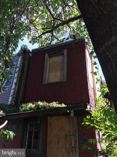2609 W Harold Street, Philadelphia, PA 19132 - #: PAPH786696